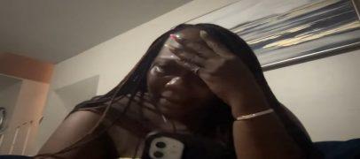 Slain Rapper FBG Duck's Mother Breaking News That Her Sons Killers Have Been Arrested! Lets Listen! (Live Broadcast)